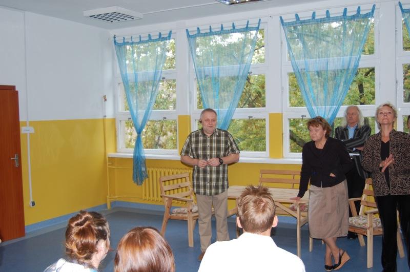 Rozpoczęcie roku szkolnego 2010/11!!!