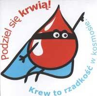 Zbiórka krwi dla małych pacjentów szpitala przy Działdowskiej!!!