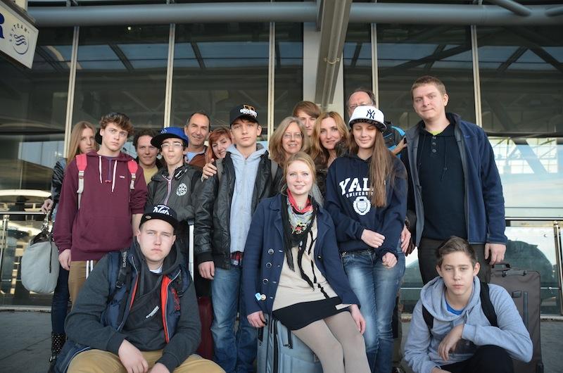 Wyjazd do USA ? powrót do Polski