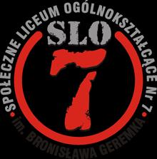 Społeczne Liceum Ogólnokształcące nr 7 im. Bronisława Geremka w Warszawie
